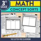 TASK CARDS: 3.OA.1 5-Product Bundle {math: multiplication/