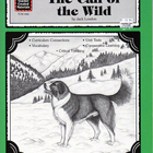 TCM: A Guide for Using The Call of the Wild in the Classroom