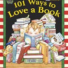 101 Ways to Love a Book (Enhanced eBook)