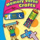 Bible Memory Verse Crafts (Enhanced eBook)