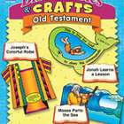 Bible Stories and Crafts: Old Testament (Enhanced eBook)