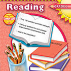 Daily Warm-Ups: Reading: Grade 1 (Enhanced eBook)