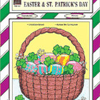 Easter and St. Patrick's Day Thematic Unit (Enhanced eBook)