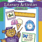 Full-Color Math Literacy Activities