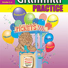 Grammar Practice for: Grades 3-4 (Enhanced eBook)