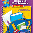 Grammar, Usage and Mechanics: Grade 4 (Enhanced eBook)