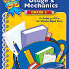 Grammar, Usage and Mechanics: Grade 6 (Enhanced eBook)
