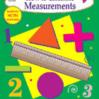 How to Calculate Measurements: Grades 1-3 (Enhanced eBook)