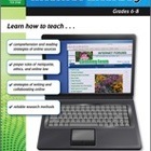 Internet Literacy: Grades 6-8 (Enhanced eBook)