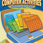 MORE Computer Activities Through the Year (Enhanced eBook)