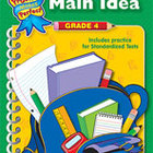 Main Idea: Grade 4 (Enhanced eBook)