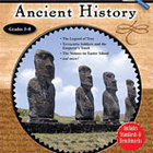 Mysteries in History: Ancient History (Enhanced eBook)
