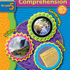 Nonfiction Reading Comprehension: Grade 5 (Enhanced eBook)