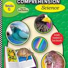 Nonfiction Reading Comprehension: Science: Grade 3 (Enhanc