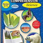 Nonfiction Reading Comprehension: Science: Grades 2-3 (Enh
