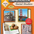 Nonfiction Reading Comprehension: Social Studies: Grade 5