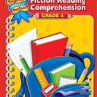 Nonfiction and Fiction Reading Comprehension Grade 4 (Enha