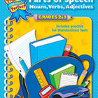 Parts of Speech: Grades 2-3 (Enhanced eBook)