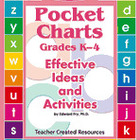 Pocket Charts: Effective Ideas and Activities by Dr. Fry