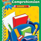 Reading Comprehension (Grade 1) [Enhanced eBook]