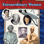 Spotlight On America: Extraordinary Women (Enhanced eBook)