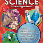 Standards-Based Science Investigations: Grade 4 (Enhanced eBook)
