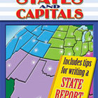 States and Capitals: Grades 4-5 (Enhanced eBook)