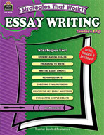 Strategies That Work! Essay Writing: Grades 6 and Up (Enha