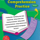 Strategies that Work: Comprehension Practice: Grade 3 (Enh