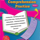 Strategies that Work: Comprehension Practice: Grade 6 (Enh