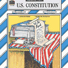 U.S. Constitution Thematic Unit (Enhanced eBook)