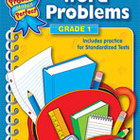 Word Problems: Grade 1 (Enhanced eBook)