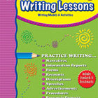 Write from the Start! Writing Lessons: Grade 3 (Enhanced eBook)