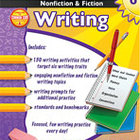 Daily Warm-Ups: Nonfiction and Fiction Writing Grade 6 (En