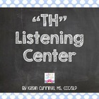 TH Listening Center Power Point