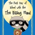 THE FIRST DAY OF SCHOOL (& beyond) with CHESTER RACCOON