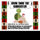 TImes Tables x7 - Seven TImes the Sandcastles