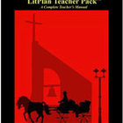 Fever 1793: LitPlan Teacher Pack