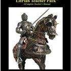 Freak The Mighty: LitPlan Teacher Pack