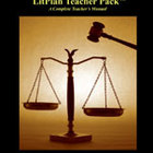 Inherit the Wind: LitPlan Teacher Pack