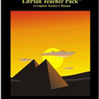 The Alchemist:  LitPlan Teacher Pack