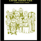 The Canterbury Tales: LitPlan Teacher Pack