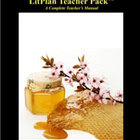 The Secret Life of Bees:  LitPlan Teacher Pack