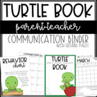 TURTLE Book {personalize it!}