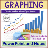 Graphing, Tabling and Analyzing Data (Science Skills) PPT