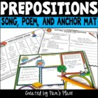 Prepositions: Tackle Learning 56 Prepositions by Singing t
