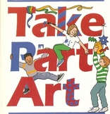 Take Part Art projects costumes, collages, murals