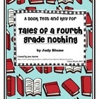 Tales of a 4th Grade Nothing: Book test and Key