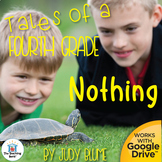 Tales of a Fourth Grade Nothing Novel Study Unit ~ Common