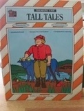 Tall Tales Teacher Creative Materials Thematic Unit